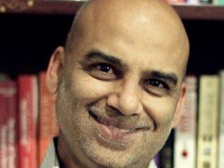 Muhammed Shahzad aik Rozan writer