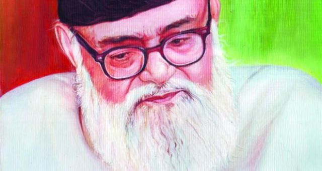 مولانا مودودی کی دینی فکر اور شدت پسندی کا بیانیہ