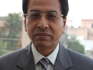 ڈاکٹر صغیر افراہیم