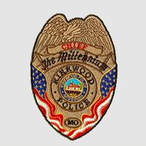 Embroidery Digitizing-Badge