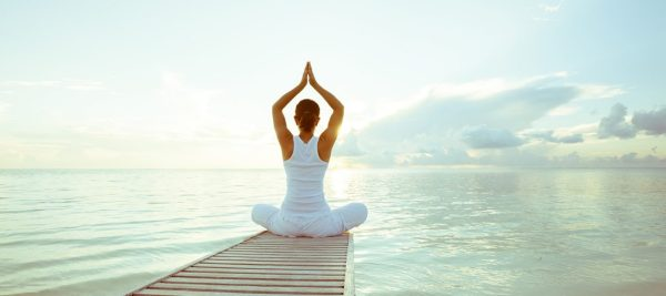 How mindfulness can help your skin