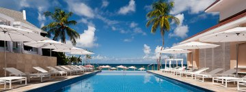 The Bodyholiday St Lucia