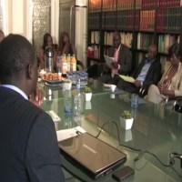 L'ONG «AIMES-AFRIQUE» a désormais une représentation en France