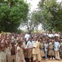Togo : Projet «Villages de AIMES-AFRIQUE» :  Trois élèves à l'honneur