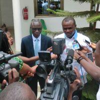 Partenariat gagnant/gagnant entre l'université de Kara et AIMES-AFRIQUE Togo