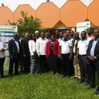 Perpétuer les activités d'AIMES-AFRIQUE. LES premiers responsables en concertation à Abidjan