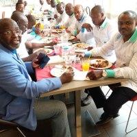 Fin des travaux: AIMES-Afrique bénin accueillera la 3eme réunion du conseil scientifique et pédagogique