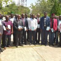 Kpalimé : Formation des patrons de presse du Togo sur la vulgarisation du code de la santé