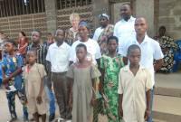 VILLAGES DE AIMES-AFRIQUE : visite du village de dzegbakondji (préfecture d'Ave- région maritime-Togo)