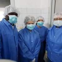 BADOU-TOGO: Mise en oeuvre du projet SEPT financé par l'Union européenne