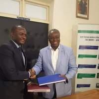 LOME-TOGO: AIMES-AFRIQUE et le Ministère de la Communication formalisent leur partenariat