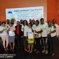 Côte d'ivoire: Sensibilisation à l'hygiène bucco-dentaire du public enfant (850) du Marché International Jeune Création d'Abidjan (MIJCA)