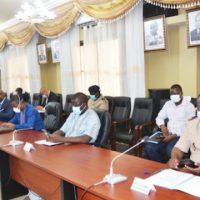 Lutte contre la COVID-19 au Togo: Nécessité d'intégrer les Organisations de la Société Civile (OSC) de développement dans la Coordination Nationale de Gestion de la Riposte (CNGR)