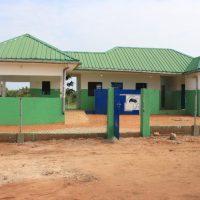 AIMES-AFRIQUE implante un centre de santé moderne à Djaplémé dans la préfecture de Vo.