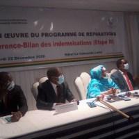 Indemnisation des victimes par le Hcrrun: 99,02% des victimes satisfaites selon l'expertise de AIMES-AFRIQUE