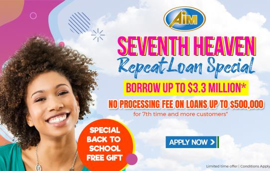Aim Financial Corporation Jamaica Personal Loans Car Loans Small Business Loans