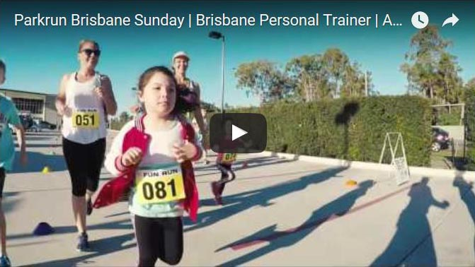 parkrun brisbane sunday