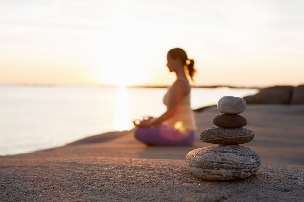 Healing Meditation Vancouver