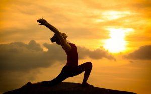 tenets yoga