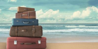 La metafora della valigia