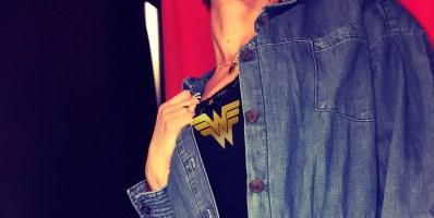 Io sono Wonder Woman