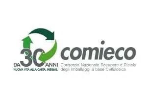 Logo Comieco 30anni completo_new