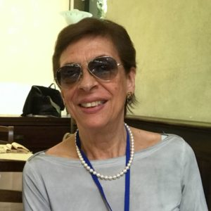 Antonietta Amatruda