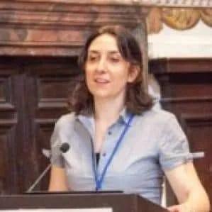 Lisa Cervigni