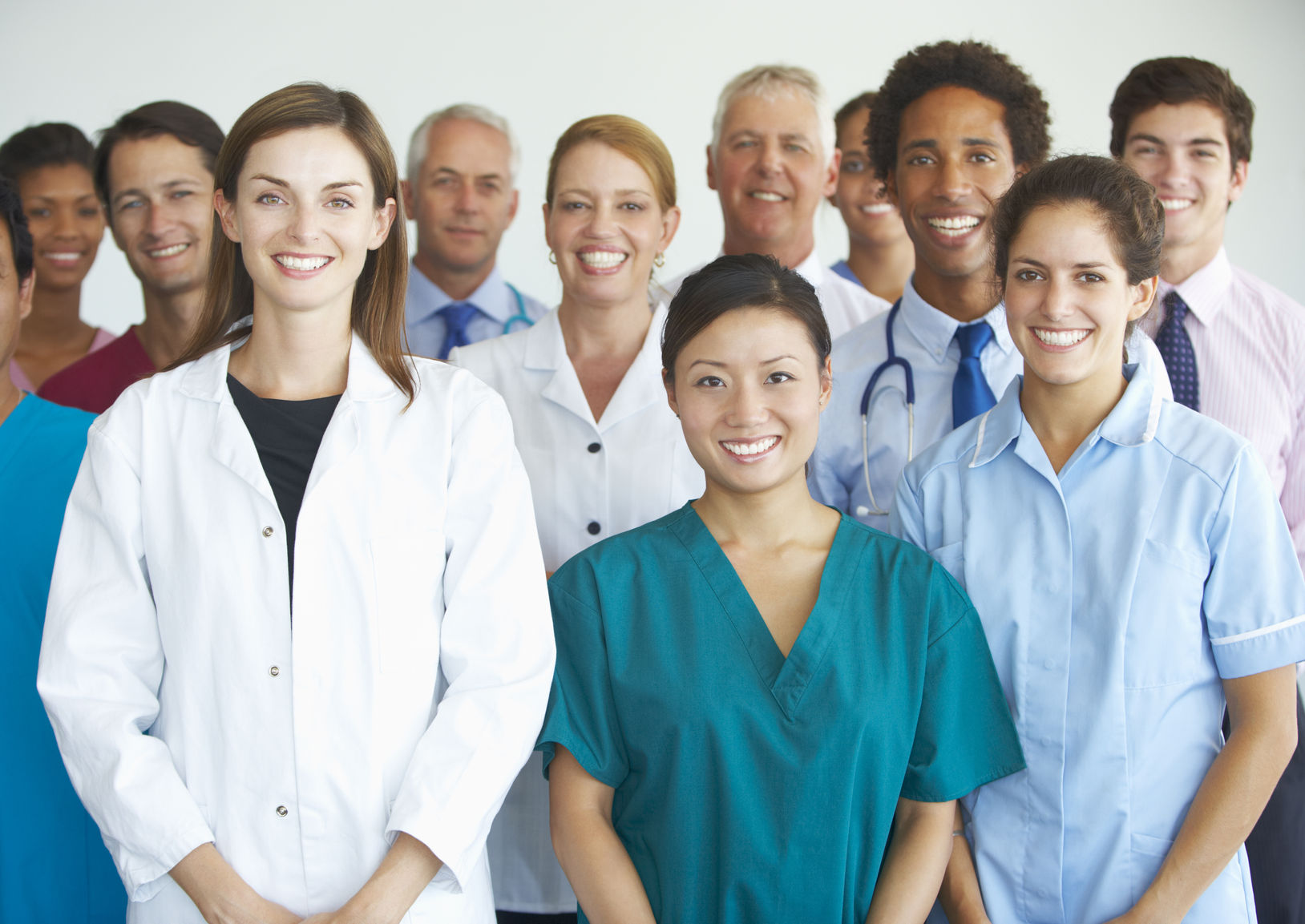Work In Allied Healthcare Careers Without A Degree