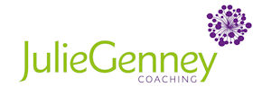 Julie Genney Coaching Logo300