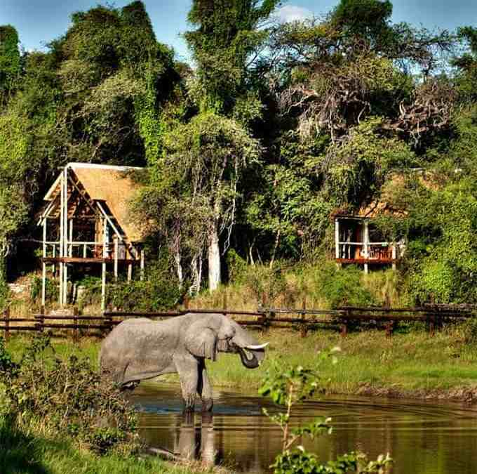 10  Safest Places To Visit in Africa
