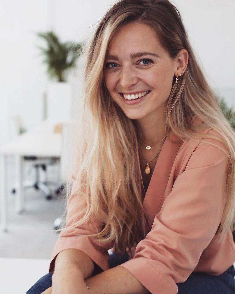 Marieke van den Be