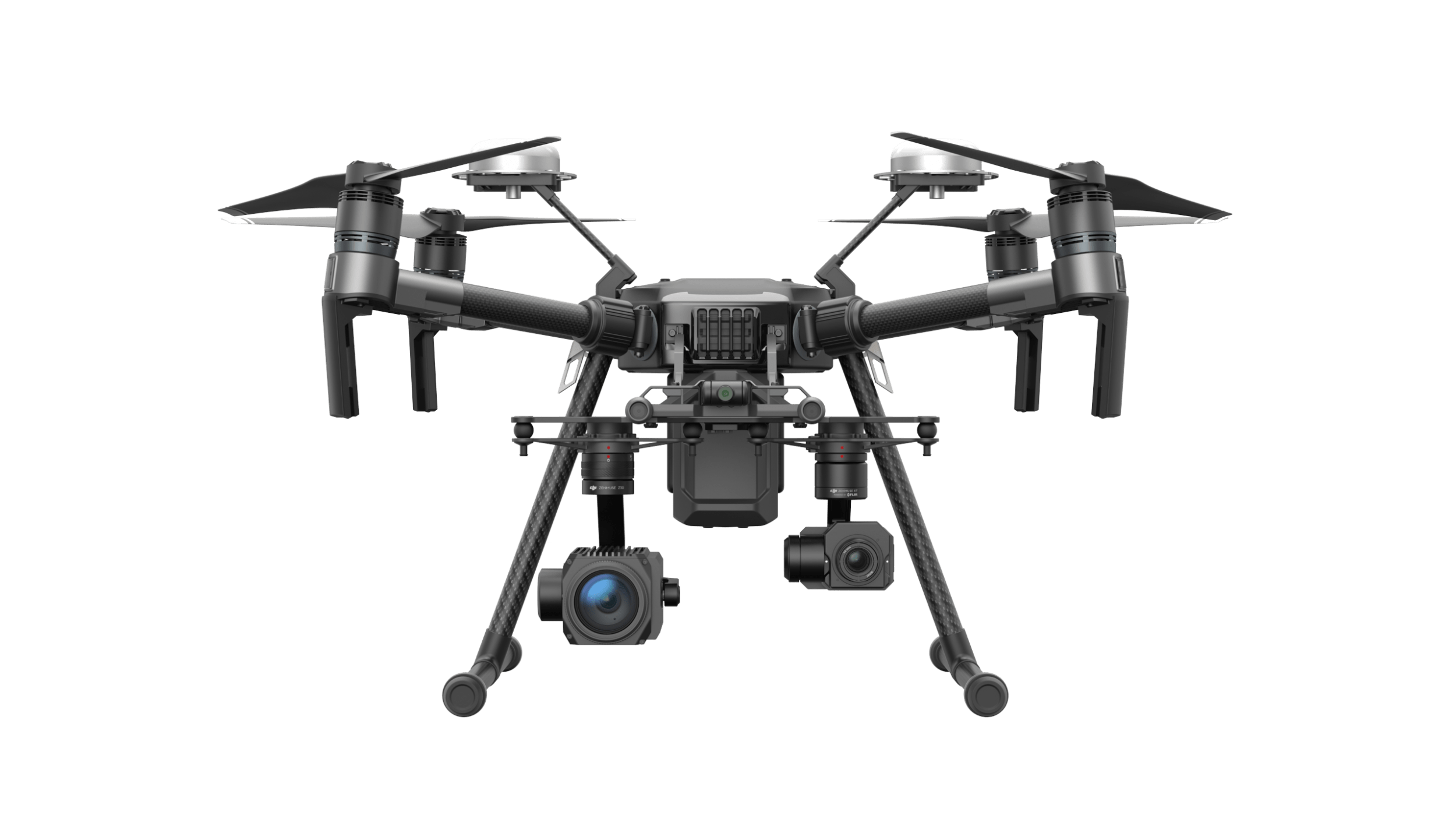 Market Leader Dji Unveils New Quadcopter For Industrial Uses