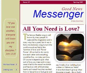 Messenger 57