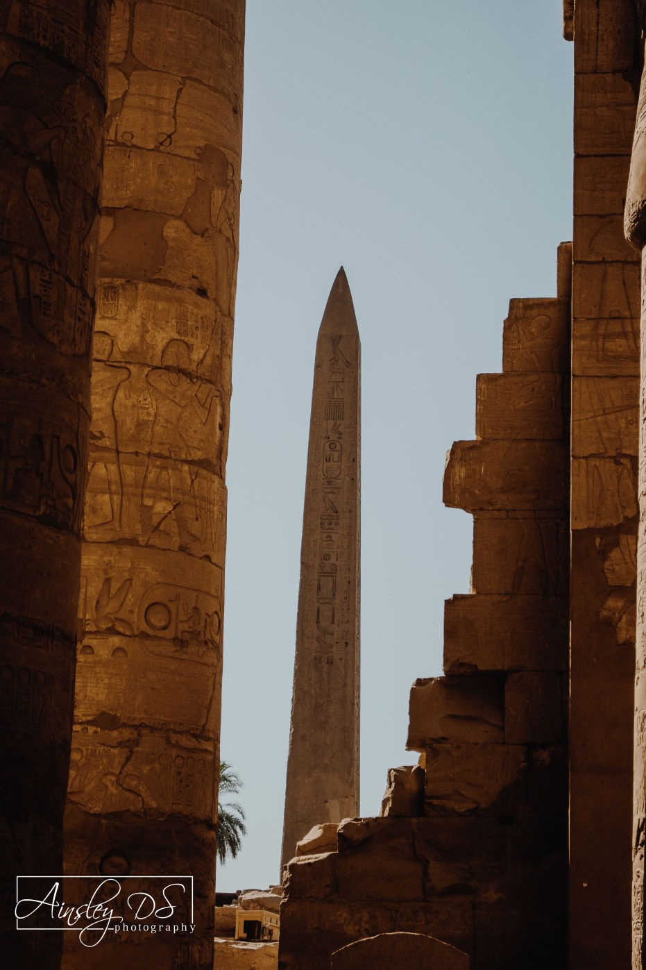 Your guide to Luxor. Luxury at the Sofitel winter palace