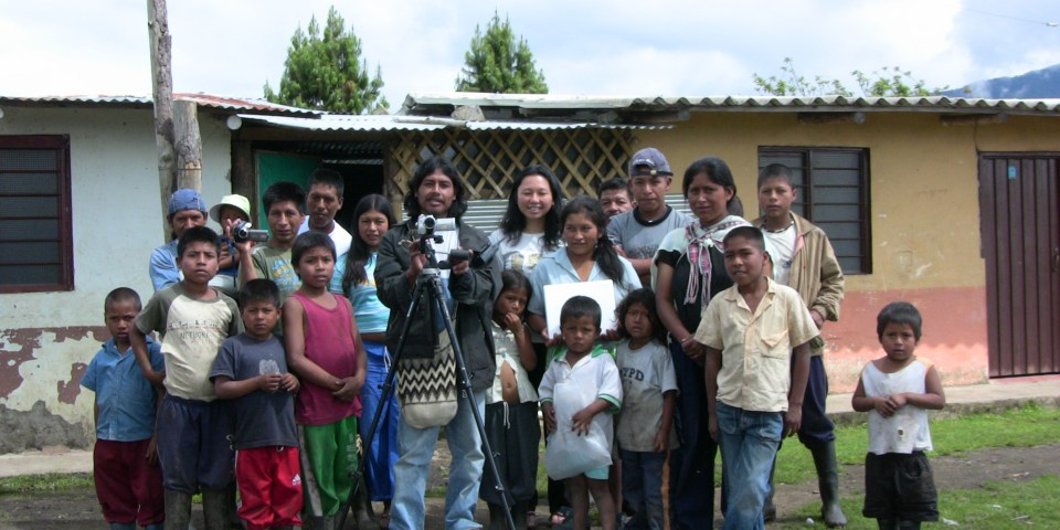 Donation to Nasa people