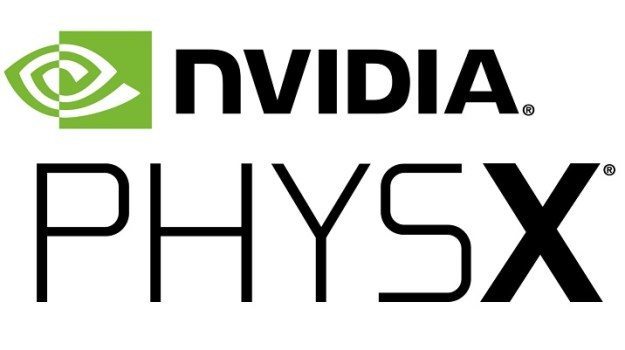 PhysX 5.0