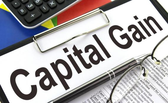 Nicholas Aiola, CPA - How Timing Your Security Sales Could Save You Some Tax Dollars - Capital Gain