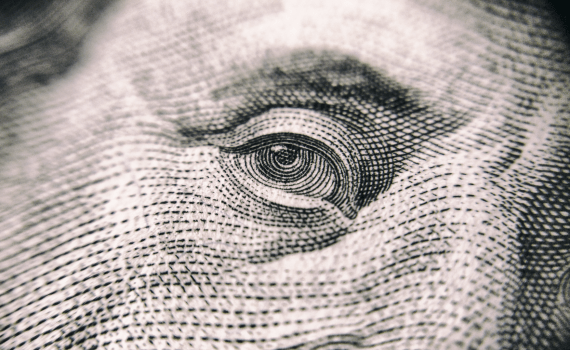 Nicholas Aiola, CPA - Are You Missing These Tax Payments? - Ben Franklin Eye