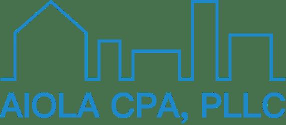 Aiola CPA, PLLC - Logo (Large)