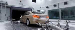 Aiolos Engineering Corporation BMW Car