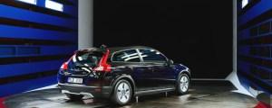Aiolos Engineering Corporation Volvo