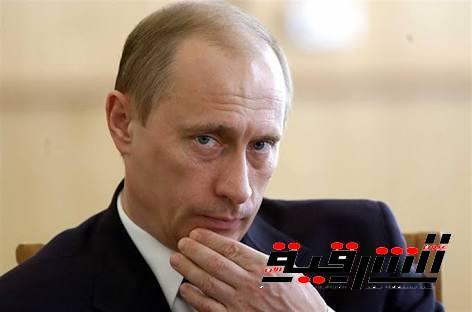 الرئيس الروسي لتركيا :