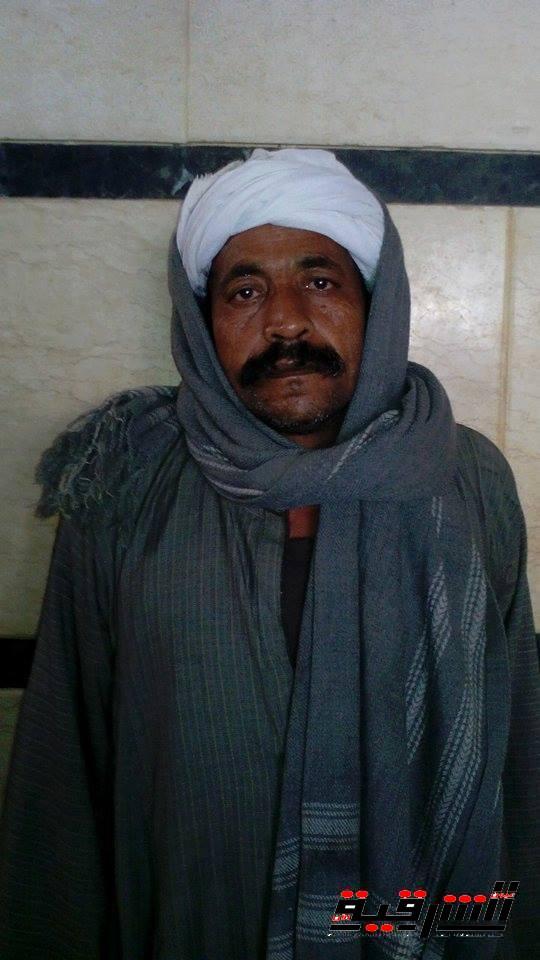مباحث الحسينية تضبط هارب من سجن أبوزعبل على ذمة قضية قتل