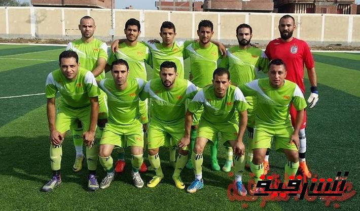 صعود شباب القنايات وأبو كبير للدور التمهيدى الثالث لمسابقة كأس مصر