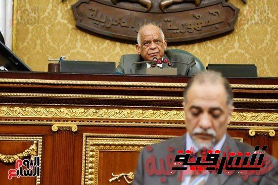 مجلس النواب يقر قانون الجمعيات الأهليةوتوفيق أوضاع الجمعيات القائمة خلال عام