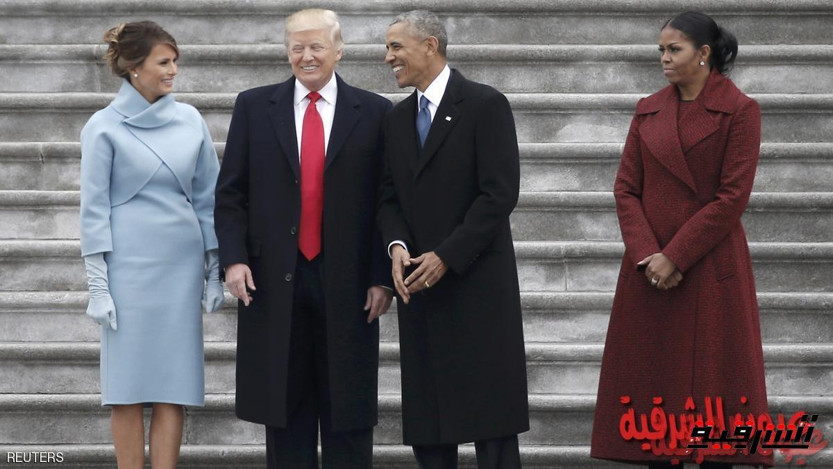 شاهد.. مواصفات خارقة لسيارة الرئيس الامريكي الجديد دونالد ترامب