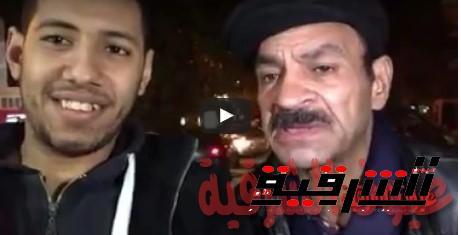 بالفيديو.. اضحك مع أشهر مواطن في مصر