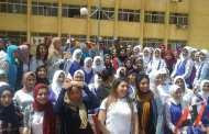 نائب رئيس جامعة الزقازيق يشارك في فعاليات اليوم الرياضي للجامعات المصرية