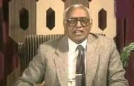 من أعلام الشرقية:المؤرخ العالمي الدكتورأحمد شلبي